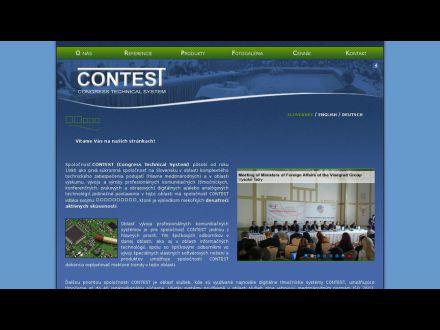 www.contest.sk