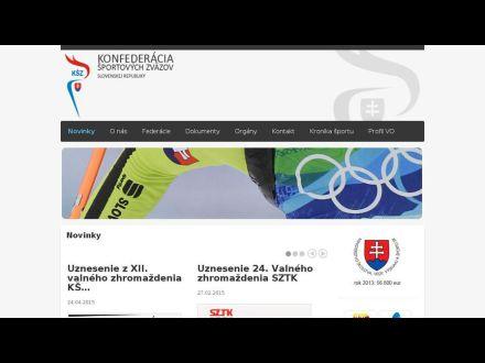 www.sport-fed.sk