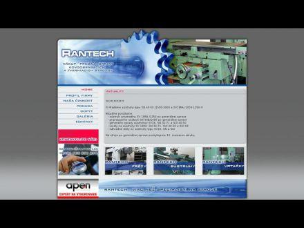 www.rantech.sk