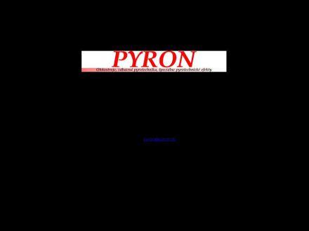 www.pyron.sk