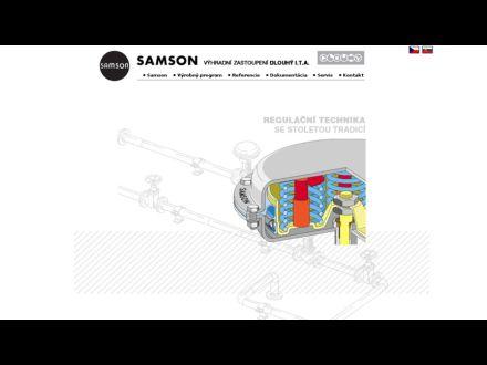 www.samson.sk