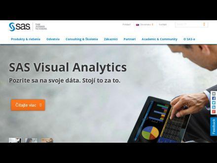 www.sas.com/offices/europe/slovakia