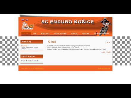 www.scenduro.sk