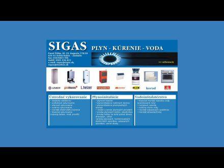 www.sigas.sk
