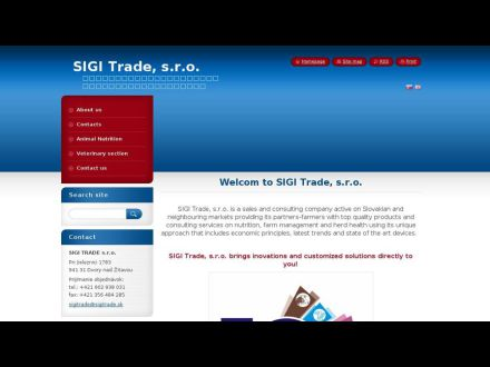 www.sigitrade.sk