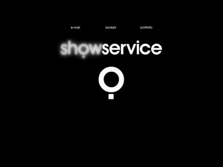 www.showservice.sk