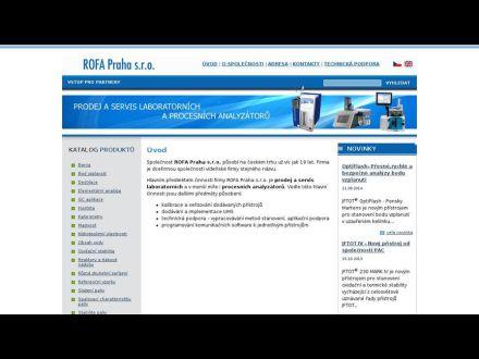 www.rofa-praha.cz
