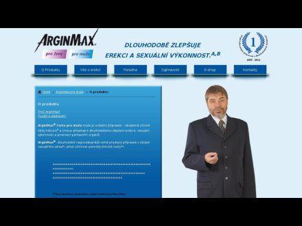www.arginmax.cz
