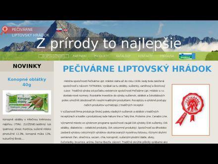 www.pecivarne.sk