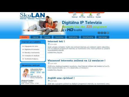 www.skylan.sk