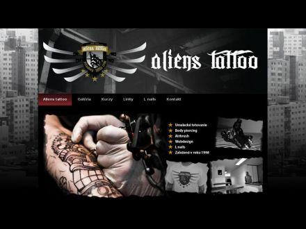 www.tattoo.aliens.sk
