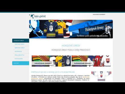 www.texprint.sk