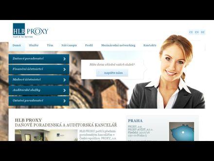 www.proxyprg.cz