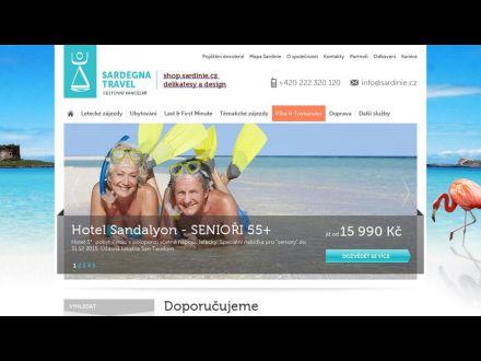 www.sardinie.cz
