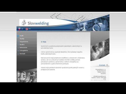 www.slovwelding.sk