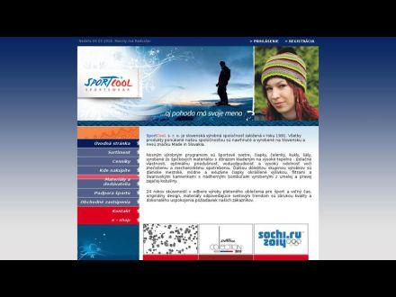 www.sportcool.sk