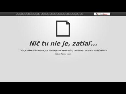 www.chatakamarat.sk