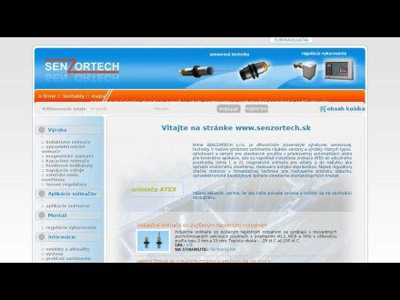www.senzortech.sk