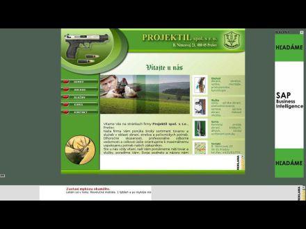 www.projektil.szm.com