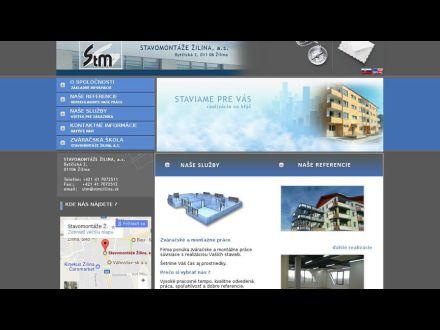 www.stavomontaze.sk