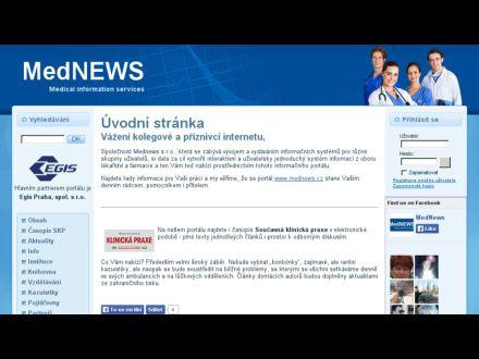 www.mednews.cz