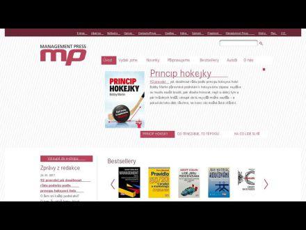 www.mgmtpress.cz