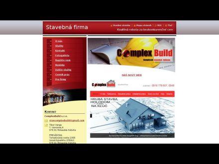 www.complexbuild.webnode.sk