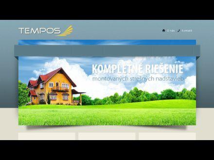 www.tempos.sk