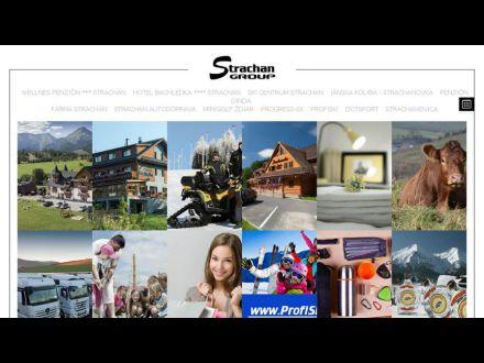 www.strachan.sk