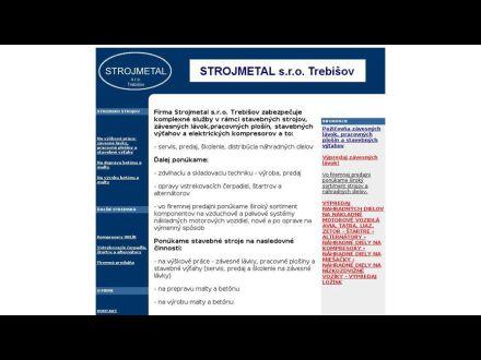 www.strojmetal.sk