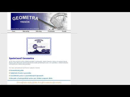 www.geometratn.sk