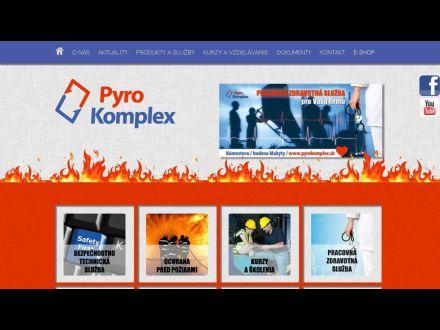 www.pyrokomplex.sk/