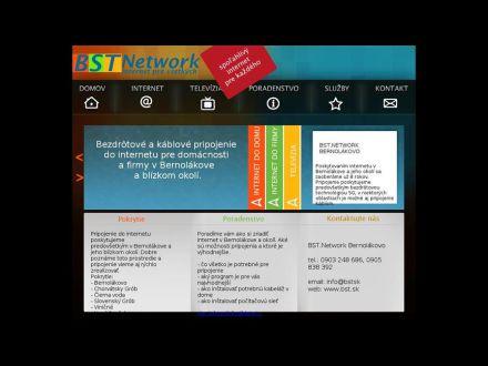 www.bst.sk