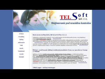 www.telsoft.sk