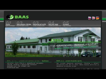 www.baas.sk