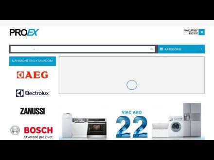 www.proex.sk