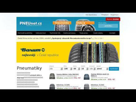 www.pneunet.cz