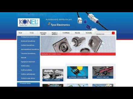 www.konel.cz