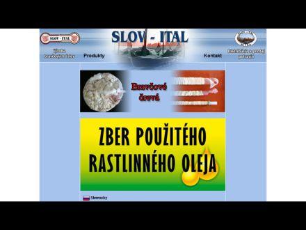 www.slov-ital.sk
