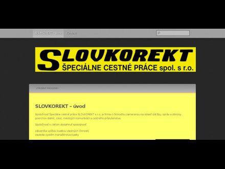 www.slovkorekt.sk