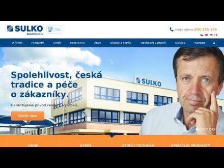 www.sulko.cz