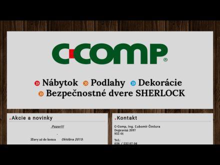 www.ccomp.sk