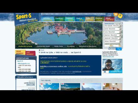 www.sport-s.cz