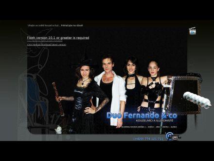 www.duofernando.com