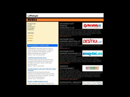 www.updownmedia.cz