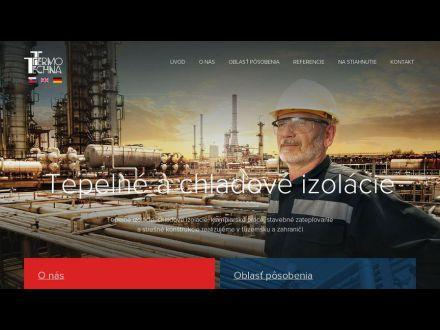 www.termotechna.sk