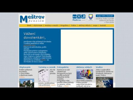 www.mestrov.sk