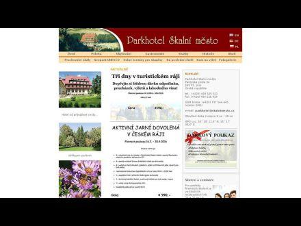 www.skalnimesto.cz