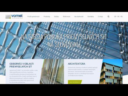 www.vomet.sk