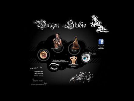 www.dragonstudio.sk